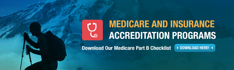Medicare and Insurance Accreditation Program
