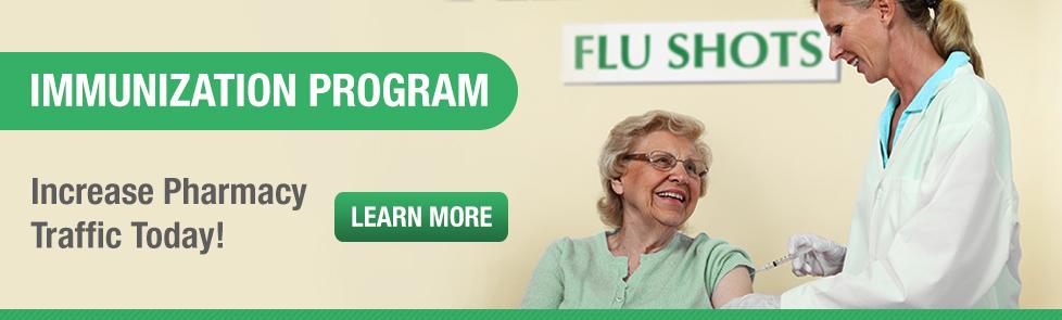 Pharmacy Immunization Compliance Program