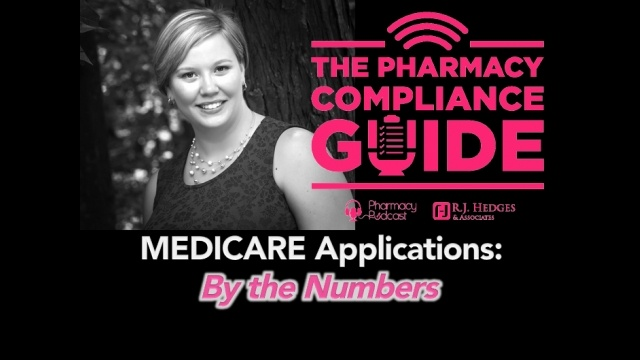 Medicare_Application_Pharmacy_Podcast