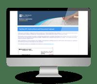 MEDICARE CMS-855S APPLICATION ENROLLMENT SERVICE
