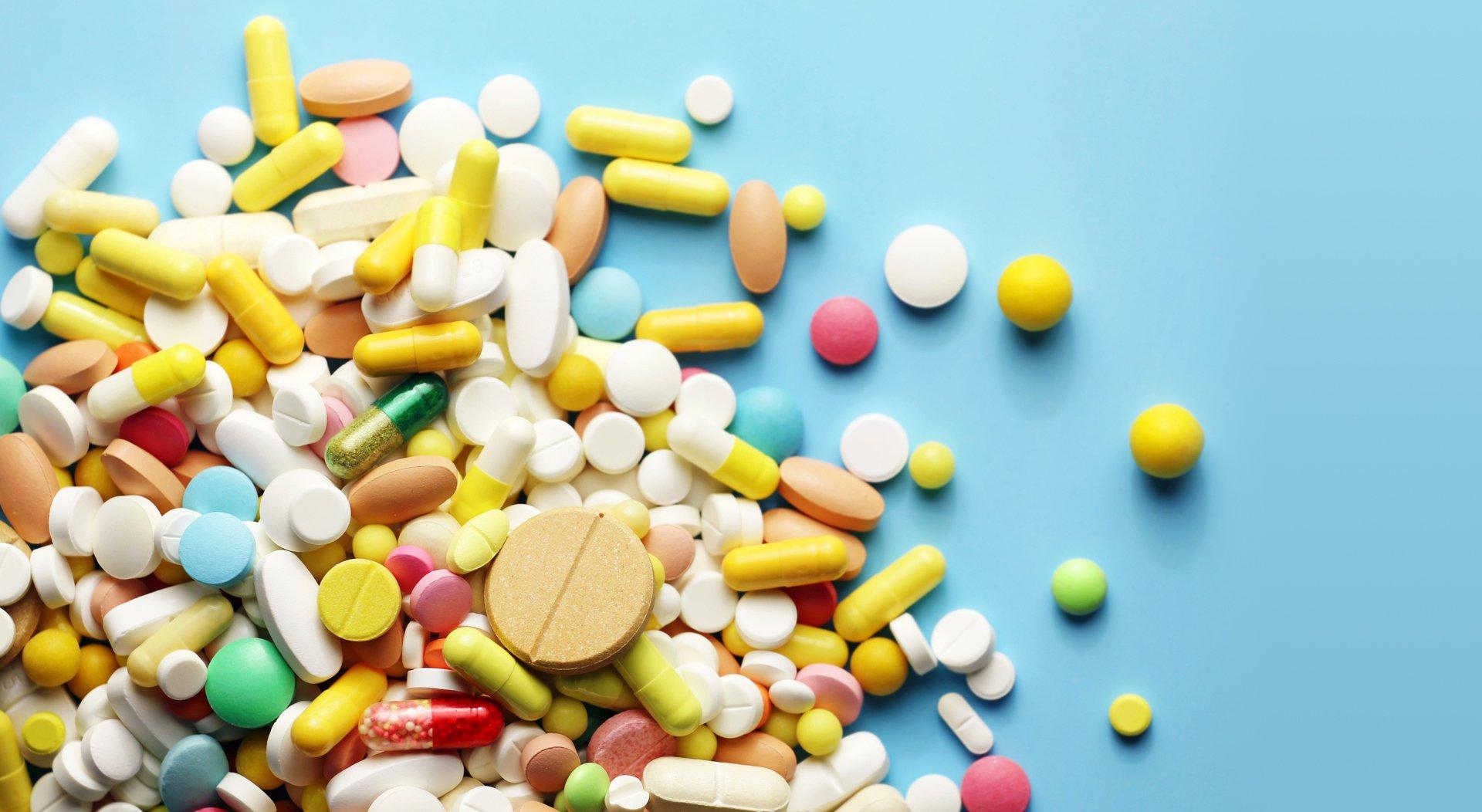 Dangerous Drug Program